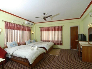 Hotel Third Pole