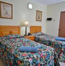 Sea View Beach Hotel