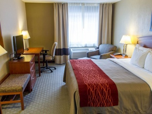 Comfort Inn Hastings