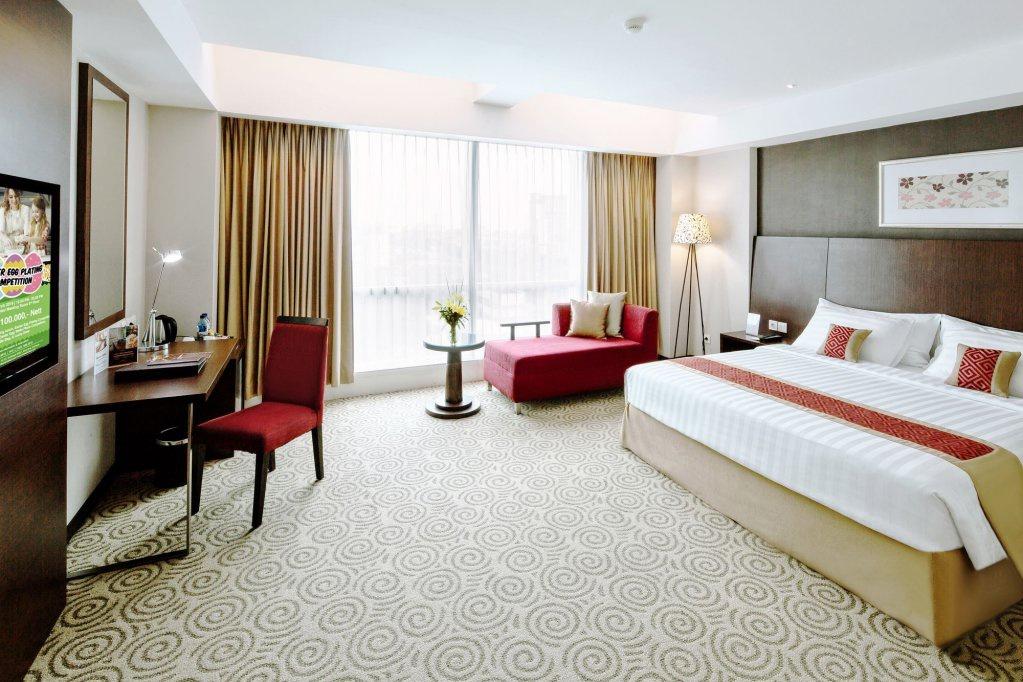 The Alana Surabaya Skyscanner Hotels