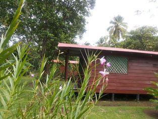 All Rankins Eco-Lodge