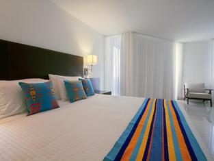 Hotel Taroa