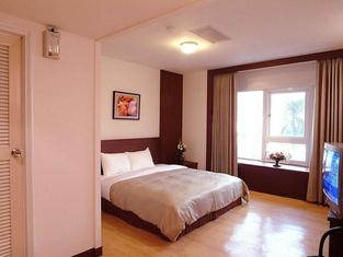 Tainan Takatama Hotel