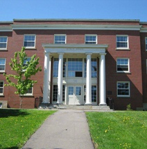 UNB Fredericton Summer Accommodations
