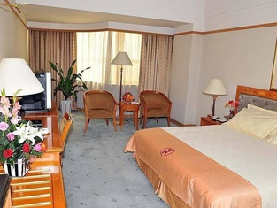 Oriental Hyat Hotel