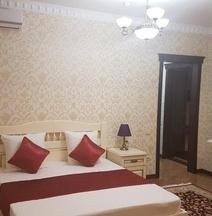 Отель Нальчик Холл