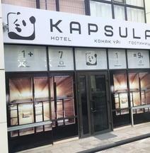 Hotel Kapsula