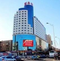 Dingmu Express Hotel