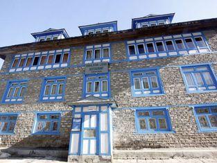 Himalayan Lodge