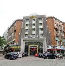 Green 19th Hotel