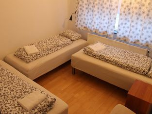 Guesthouse Mora