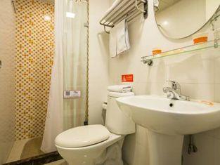 Home Inn Yulin Lingxiao Square Erjie Street South Coach Station