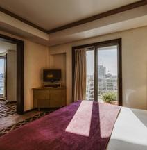 索菲特酒店迪汪梅加乐里酒店
