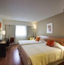 ノボテル リマ サン イシドロ ホテル