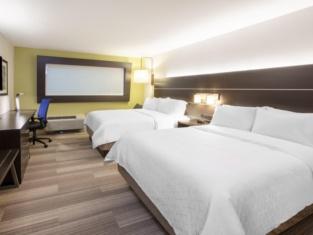 Holiday Inn Express & Suites Remington