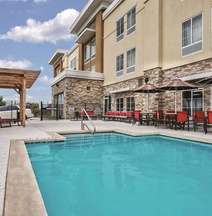 La Quinta by Wyndham San Antonio by AT&T Center