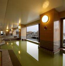 Natural Hot Spring Hotel Paco Kushiro