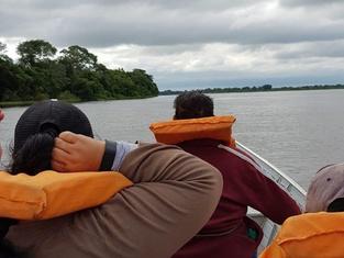 Hostel Portal do Pantanal