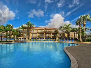 St. Kitts Marriott Resort The Royal Beach Casino