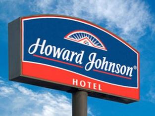 Howard Johnson Plaza Wichita Falls