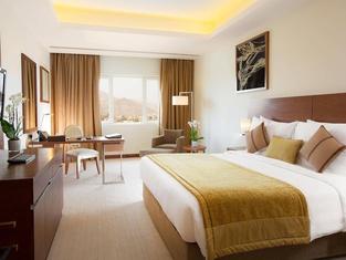 國敦巴拉納酒店