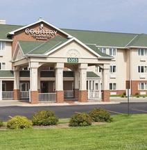 カントリー イン & スイーツ バイ ラディソン リンカーン ノース ホテル アンド カンファレンス センター ネブラスカ