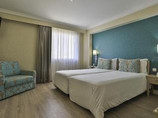 Olissippo Marques De Sa Hotel
