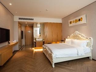 Guansheng Kingstyle Hotel (Guangzhou Tianhe)