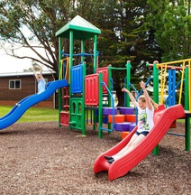 Discovery Parks – Hadspen