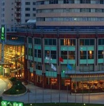 Holiday Inn Daya Bay Huizhou