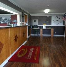 傑克遜維爾生態小屋旅館 - 近小石城空軍基地
