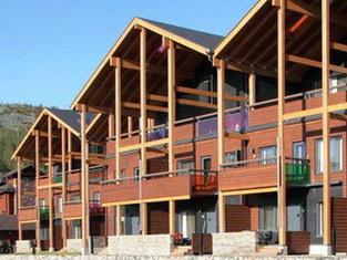 Best Western Apartments Levin Klubi
