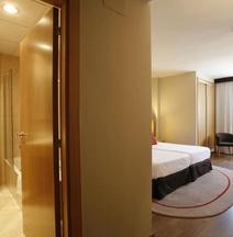 ホテル グアダルメディナ
