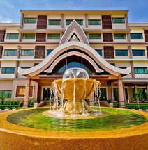Phanomrungpuri Hotel Buriram