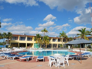 Gran Caribe Hotel Colony