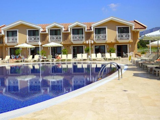 Dalyan Resort Spa - Boutique Class