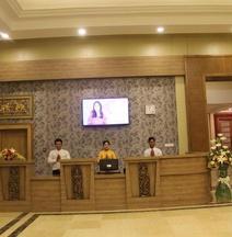 Royal President Hotel