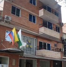 Hotel Verony San Joaquin