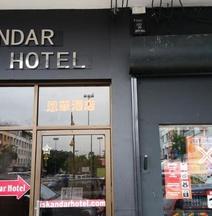 Hotel Iskandar Kota Kinabalu