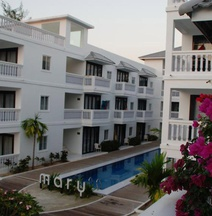 Mary Beach Hotel & Resort