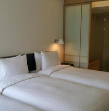 Sotetsu Hotels The Splaisir Seoul Myeongdong