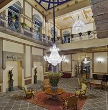 Hotel Palacio San Leonardo Puebla