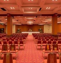 GHL 호텔 테켄다마 보고타