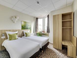 Hôtel Balladins Lille