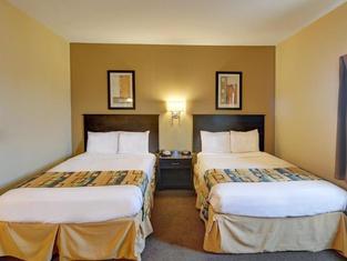 Hawthorn Suites by Wyndham Longview
