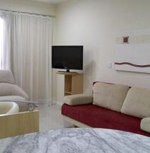 Bourbon Vitória Residence Hotel