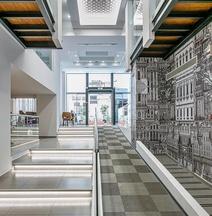 雅典西普瑞亞酒店