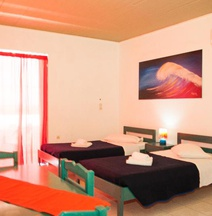 Bouradanis Hotel.