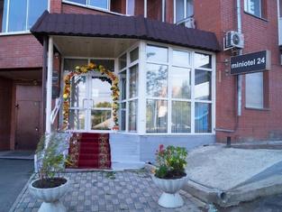 Мини Отель 24