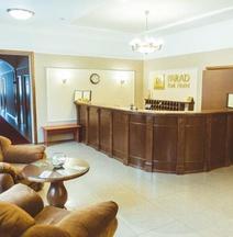 Parad Park Hotel